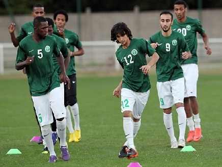 صور منتخب السعودية 12 صور منتخب السعودية خلفيات المنتخب السعودي