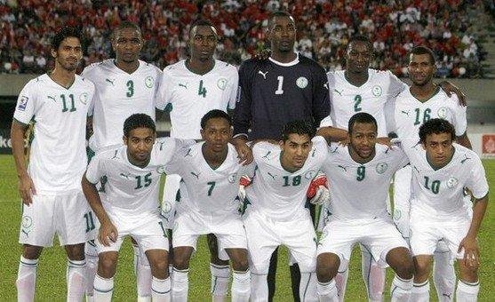 صور منتخب السعودية 2 صور منتخب السعودية خلفيات المنتخب السعودي
