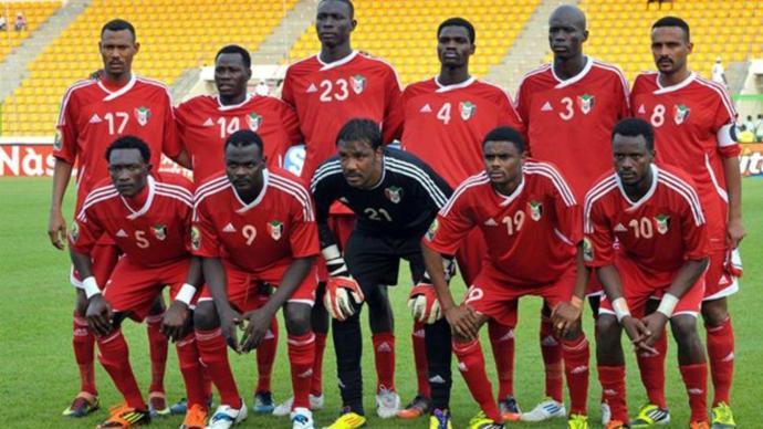 صور منتخب السودان 1 صور منتخب السودان خلفيات المنتخب السودانى