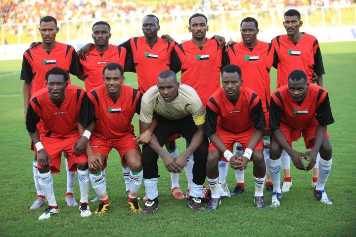 صور منتخب السودان (12)