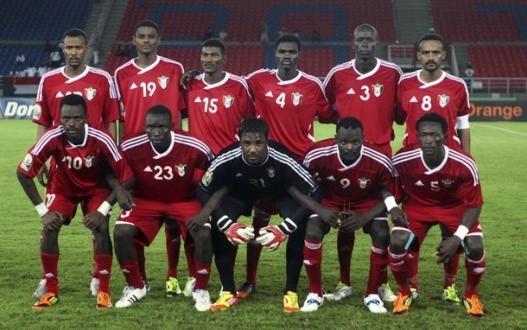 Image result for منتخب السودان