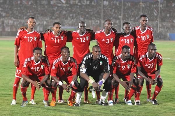 صور منتخب السودان 15 صور منتخب السودان خلفيات المنتخب السودانى