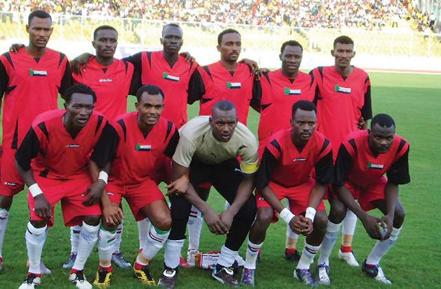 صور منتخب السودان 3 صور منتخب السودان خلفيات المنتخب السودانى