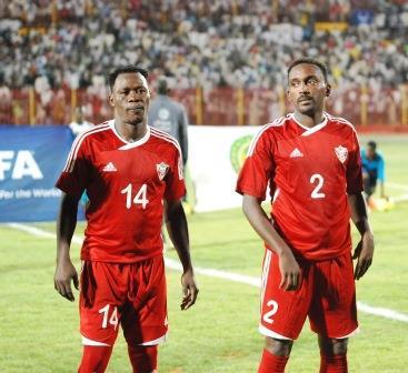 صور منتخب السودان 7 صور منتخب السودان خلفيات المنتخب السودانى