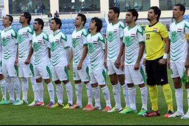 صور منتخب العراق 1 صور منتخب العراق خلفيات المنتخب العراقي