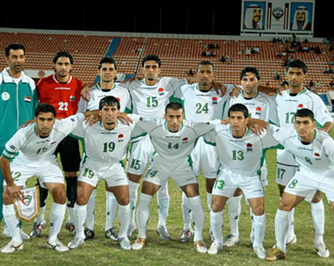 صور منتخب العراق 12 صور منتخب العراق خلفيات المنتخب العراقي