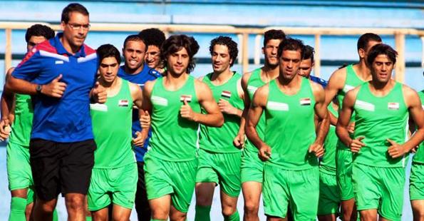صور منتخب العراق 13 صور منتخب العراق خلفيات المنتخب العراقي