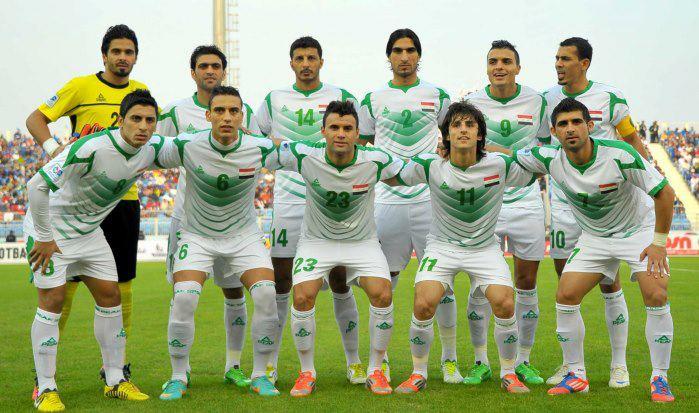 صور منتخب العراق 14 صور منتخب العراق خلفيات المنتخب العراقي