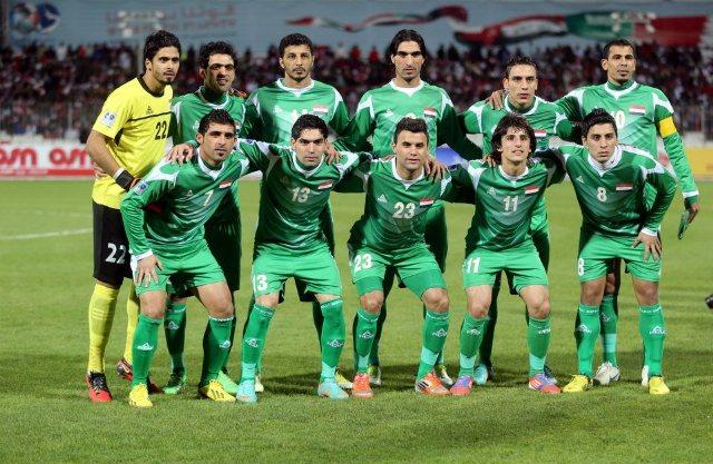 صور منتخب العراق 15 صور منتخب العراق خلفيات المنتخب العراقي