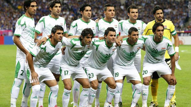 صور منتخب العراق 4 صور منتخب العراق خلفيات المنتخب العراقي
