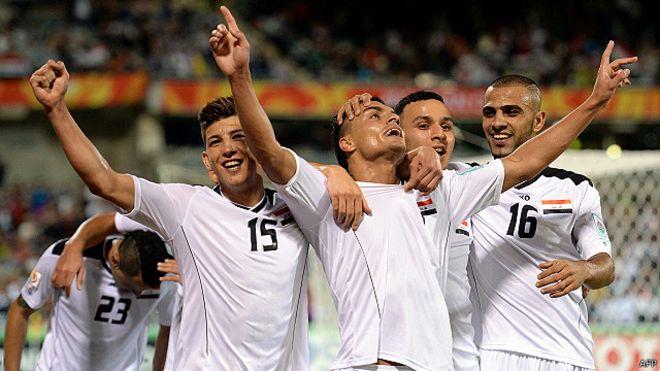صور منتخب العراق 5 صور منتخب العراق خلفيات المنتخب العراقي