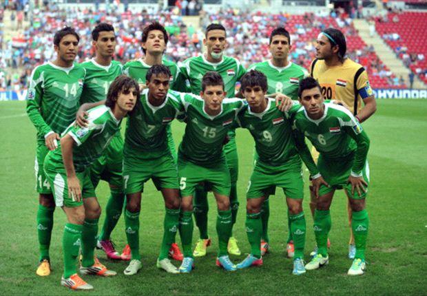 صور منتخب العراق 7 صور منتخب العراق خلفيات المنتخب العراقي