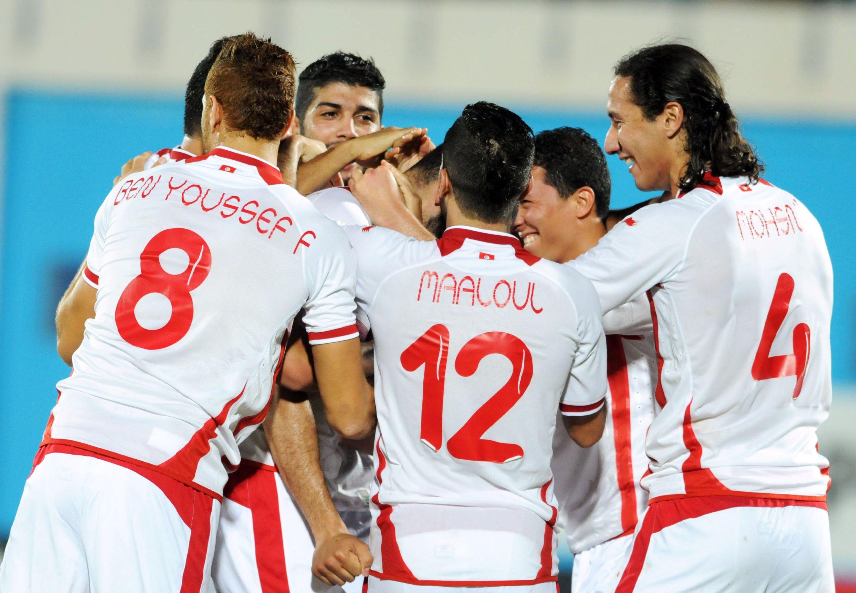 صور منتخب تونس 11 صور منتخب تونس خلفيات المنتخب التونسي