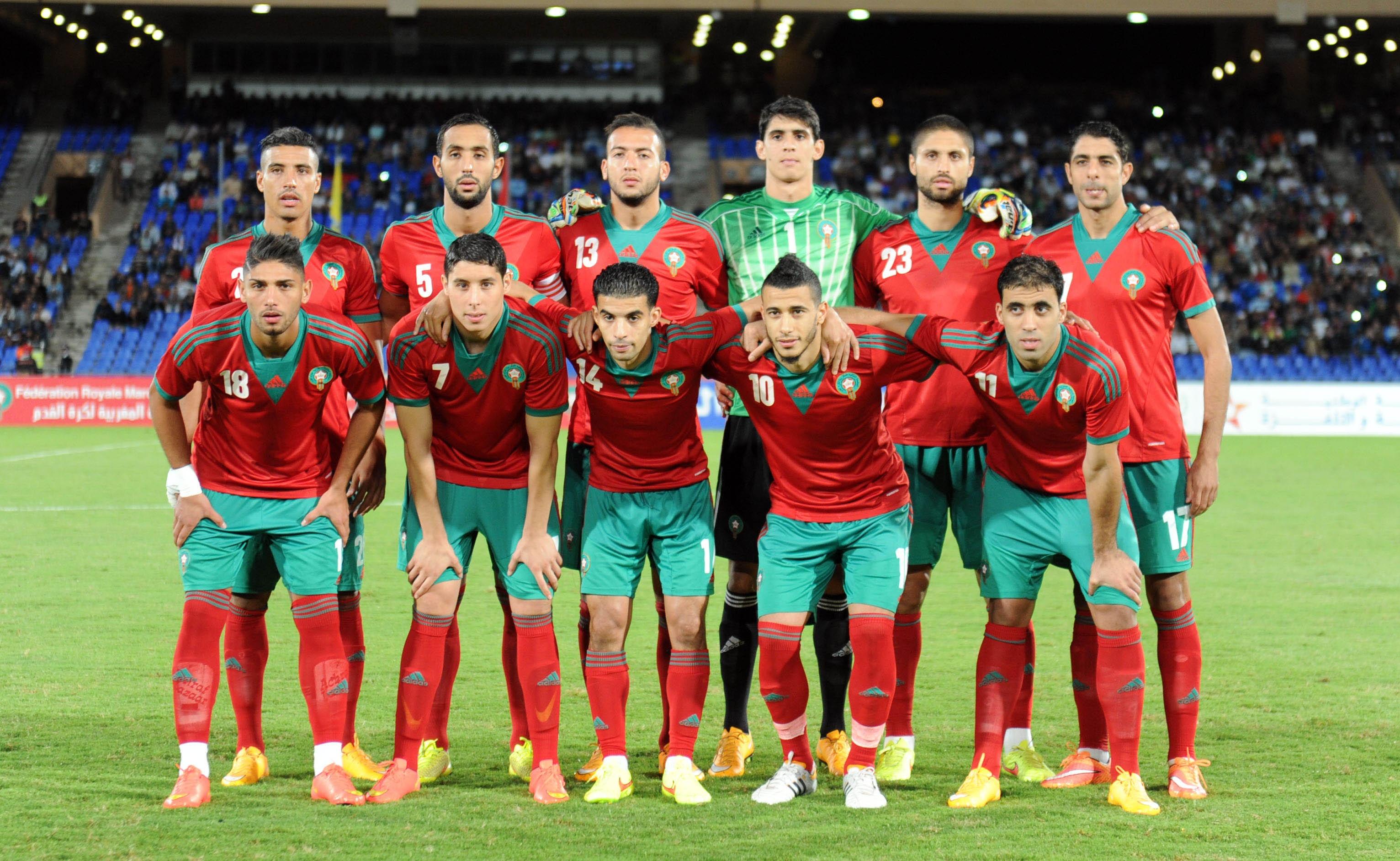 صور منتخب تونس 13 1 صور منتخب المغرب خلفيات المنتخب المغربي