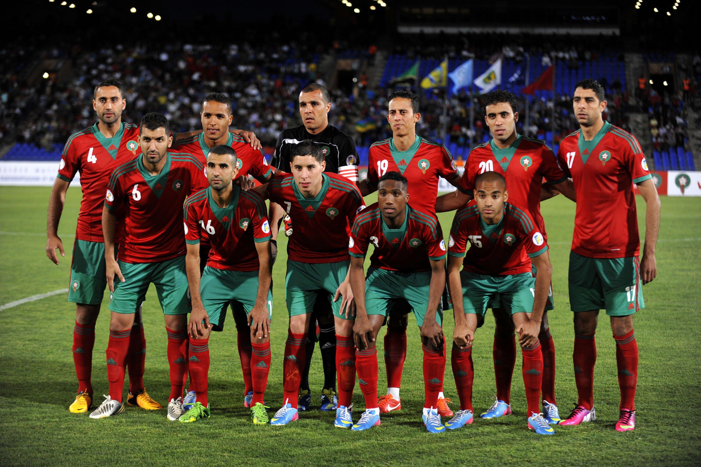 صور منتخب تونس 4 1 صور منتخب المغرب خلفيات المنتخب المغربي