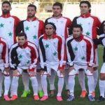 صور منتخب سوريا (1)