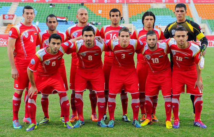 صور منتخب سوريا 11 صور منتخب سوريا خلفيات المنتخب السوري