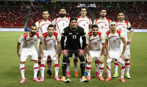 صور منتخب سوريا 15 صور منتخب سوريا خلفيات المنتخب السوري