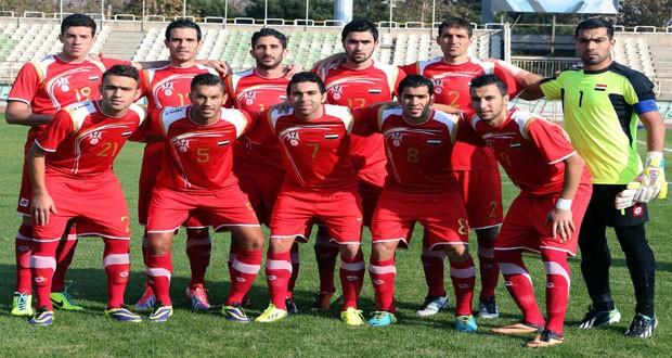 صور منتخب سوريا 2 صور منتخب سوريا خلفيات المنتخب السوري