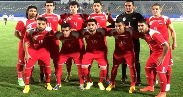 صور منتخب سوريا 3 1 صور منتخب سوريا خلفيات المنتخب السوري