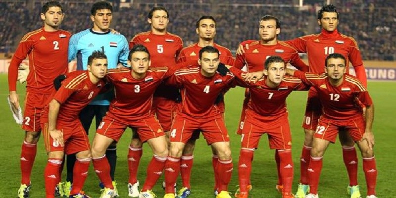 صور منتخب سوريا 4 صور منتخب سوريا خلفيات المنتخب السوري
