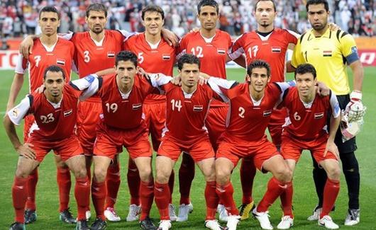صور منتخب سوريا 8 صور منتخب سوريا خلفيات المنتخب السوري