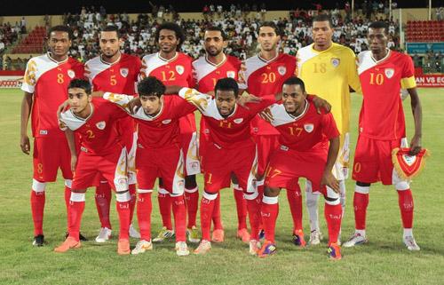 صور منتخب عمان 1 صور منتخب عمان خلفيات المنتخب العماني