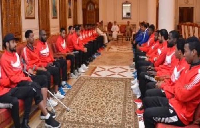 صور منتخب عمان 12 صور منتخب عمان خلفيات المنتخب العماني