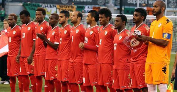 صور منتخب عمان 13 صور منتخب عمان خلفيات المنتخب العماني