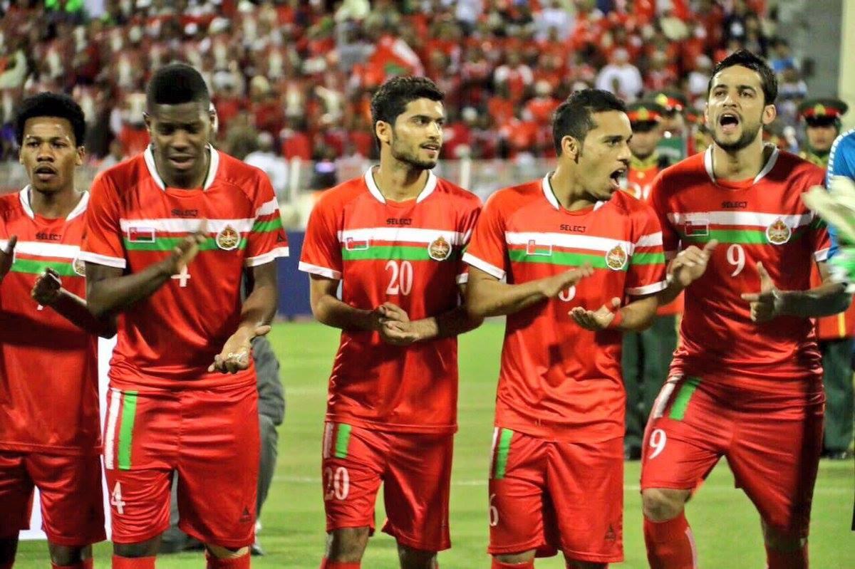 صور منتخب عمان 3 صور منتخب عمان خلفيات المنتخب العماني