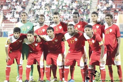 صور منتخب عمان 5 صور منتخب عمان خلفيات المنتخب العماني