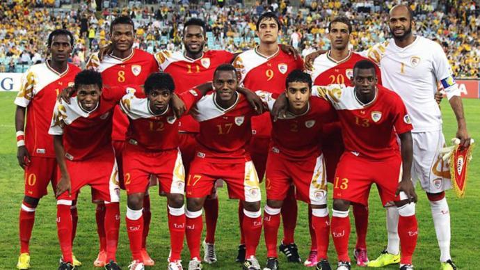 صور منتخب عمان 7 صور منتخب عمان خلفيات المنتخب العماني
