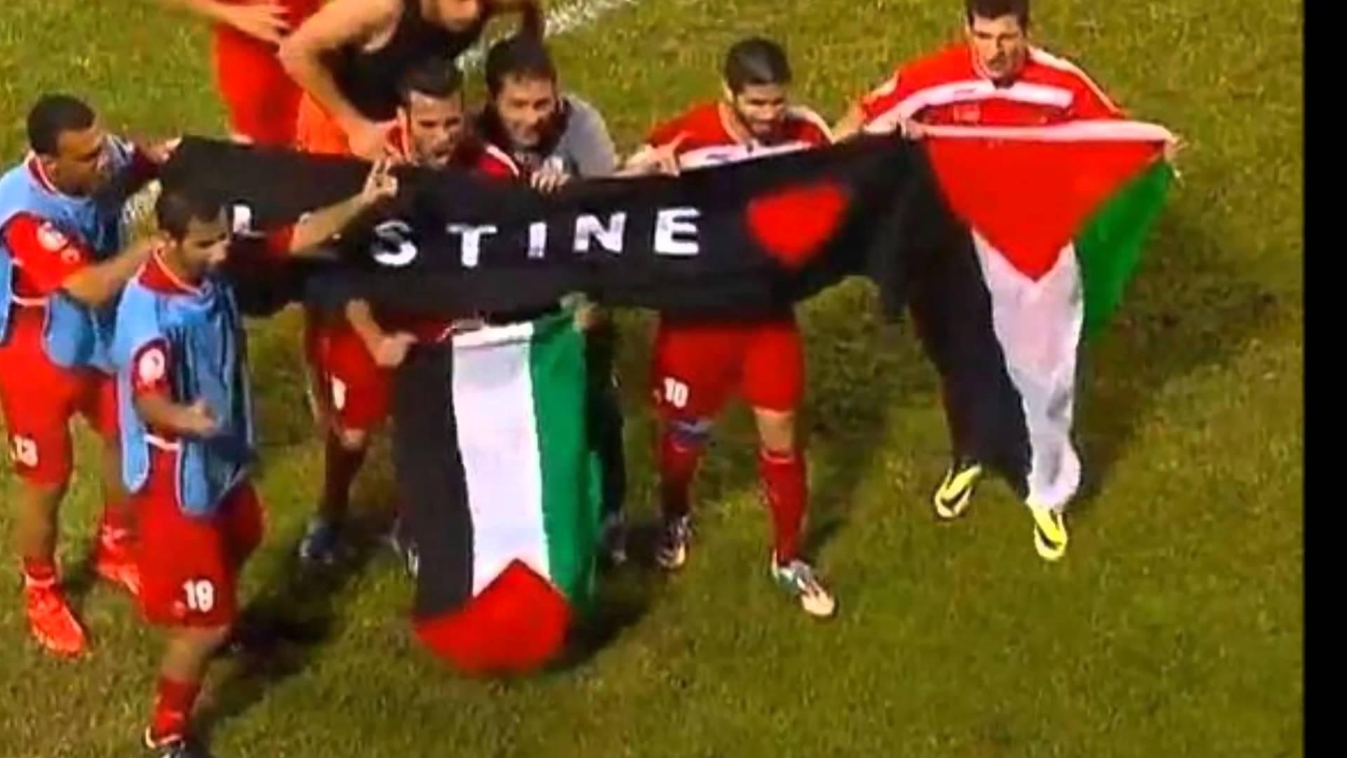 صور منتخب فلسطين (12)