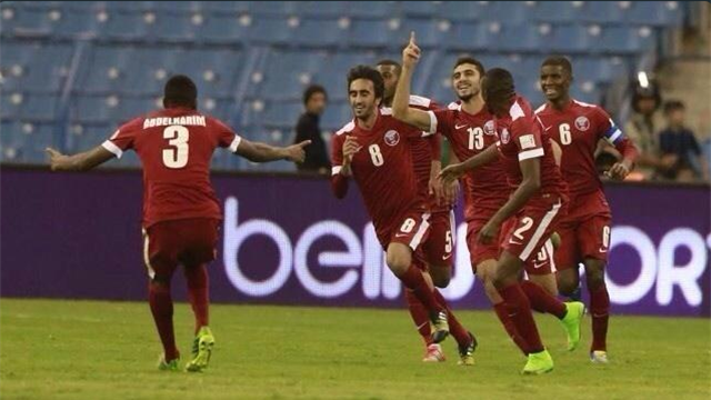 صور منتخب قطر 1 صور منتخب قطر خلفيات المنتخب القطري