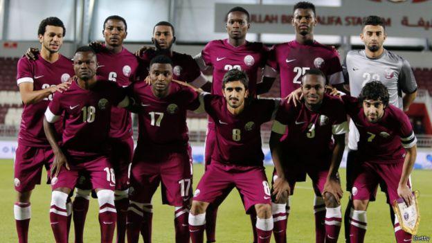 صور منتخب قطر 10 صور منتخب قطر خلفيات المنتخب القطري