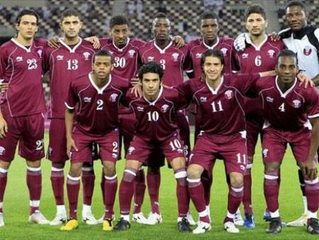 صور منتخب قطر 11 صور منتخب قطر خلفيات المنتخب القطري