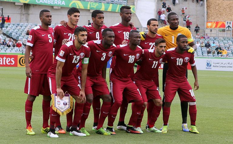صور منتخب قطر 14 صور منتخب قطر خلفيات المنتخب القطري
