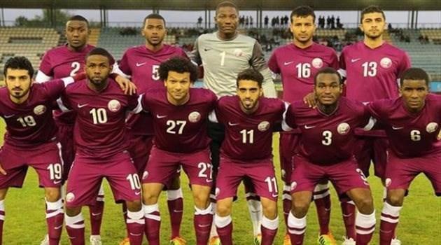 كرة القدم قطر