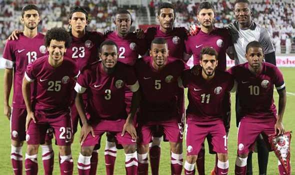 صور منتخب قطر 3 صور منتخب قطر خلفيات المنتخب القطري