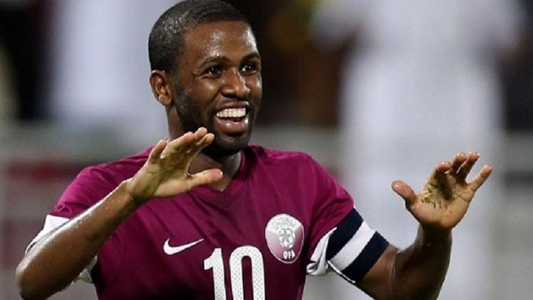 صور منتخب قطر (4)