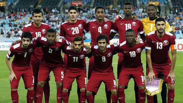 صور منتخب قطر 6 صور منتخب قطر خلفيات المنتخب القطري