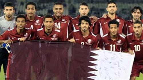 صور منتخب قطر 7 صور منتخب قطر خلفيات المنتخب القطري