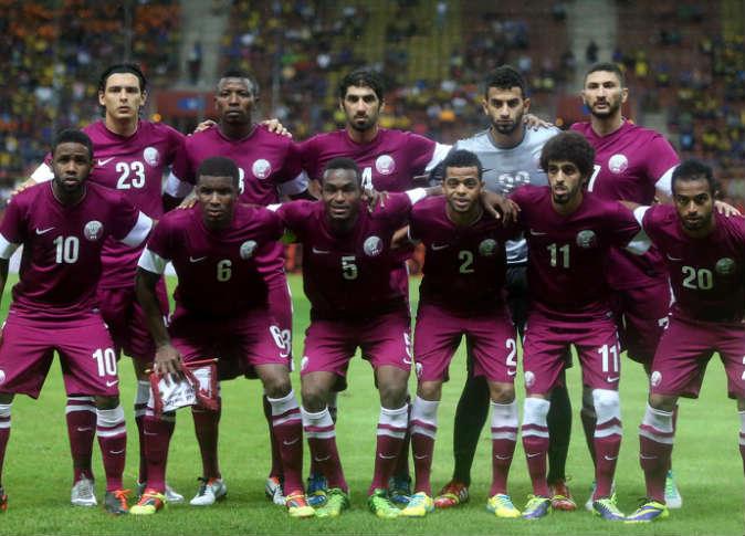 صور منتخب قطر 8 صور منتخب قطر خلفيات المنتخب القطري