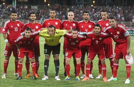 صور منتخب لبنان 1 صور منتخب لبنان خلفيات المنتخب اللبناني
