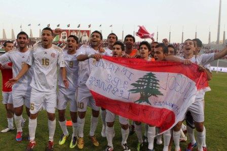 صور منتخب لبنان 15 صور منتخب لبنان خلفيات المنتخب اللبناني