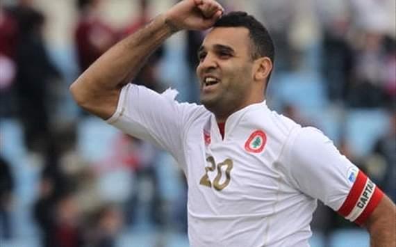 صور منتخب لبنان (3)
