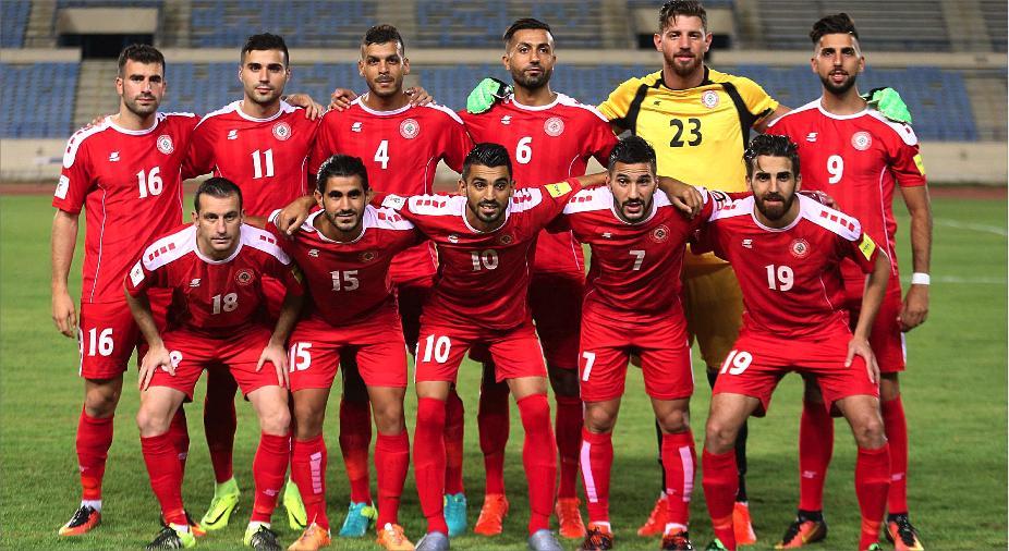 صور منتخب لبنان 8 صور منتخب لبنان خلفيات المنتخب اللبناني