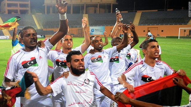 صور منتخب ليبيا 9 صور منتخب ليبيا خلفيات المنتخب الليبي