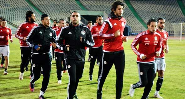 صور منتخب مصر 26 صور منتخب مصر خلفيات المنتخب المصري