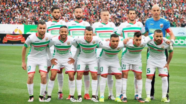 صور مولودية الجزائر 1 صور مولودية الجزائر الفريق العنيد ومعلومات بسيطة
